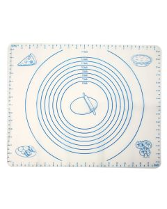 Norpro Silicone Pastry Mat With Measures