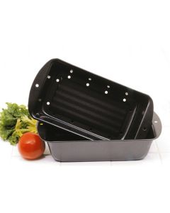 Norpro Nonstick Meatloaf / Bread Pan