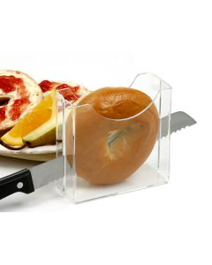 Norpro Large Acrylic Bagel Holder