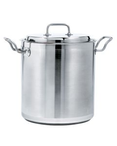 Norpro Krona 12QT Stock Pot