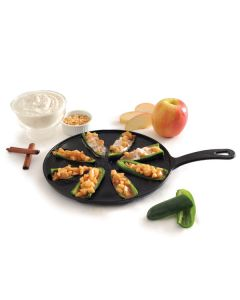Norpro 718 Pepper Popper Pan