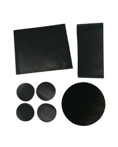 REUSABLE GRILL MATS, SET OF 7