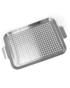 norpro s/s grill grid