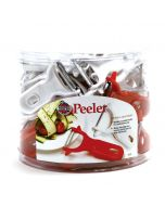Norpro Peelers display